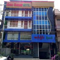 Sun Shine Motel - Burmese Only
