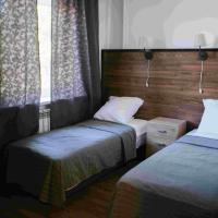 Hotel Panfilof