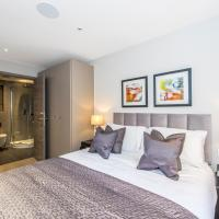 Lux St James Apartment by City Stay London