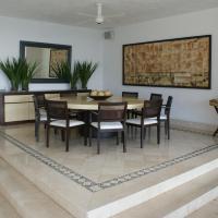 Villa del Sha Acapulco
