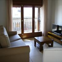Apartaments Bell-Lloc Puigcerda