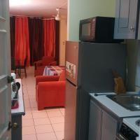 Comfortable Suite 1