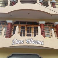 Hotel Don Chema