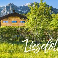 Apartmenthaus Lieselotte