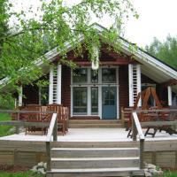 Eteläranta Cottage
