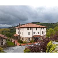 Hotel Santuario Urkiola - Lagunetxea