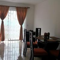 Apartamento Restrepo Villavicencio