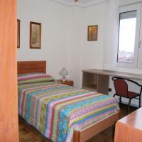 Apartamento La Teja