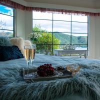 Bay View Retreat - Picton