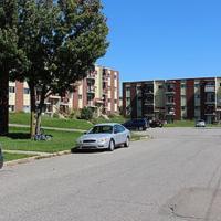 Appartement 4 de Boucherville