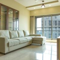 Spacious 3BHK with a Fabulous View @ Andheri West