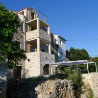 Holiday Home Stone House Nana