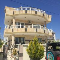 Villa with Private Pool in Altinkum District