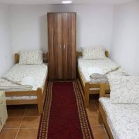 Apartmani Marjanovic