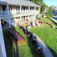 Island Manor Resort, a VRI resort