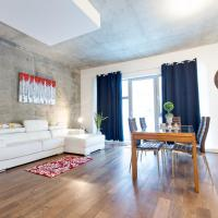Apartment 104 in Quartiers des Spectacles