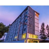B2 Ubon Boutique & Budget Hotel