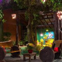 Hotel Pousada Caranda Eco Ville