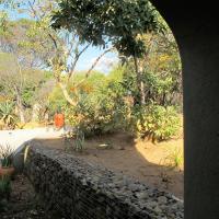 Ukuthula Cottages - luxury `bed in the bush´