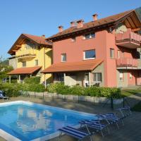 Residence Girasole Casa Rossa B