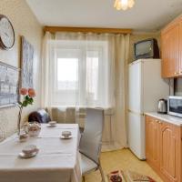 Apartamienty na Voikovskoi 38