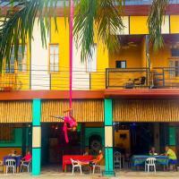 CoCo Bongo Hostel