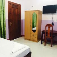 Phka Chouk Tep Hotel