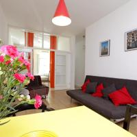 Passion Flower Apartment