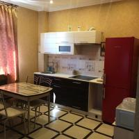 Apartment on Rugeynaya