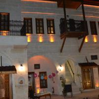 Yoruk Stone House