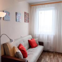 Nine Nights Apartments on Ermaka 10