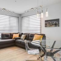 Brossard Two Bedroom