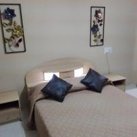 Luxury Semi-Basement Apartment