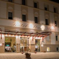 Hotel Stadt Wien
