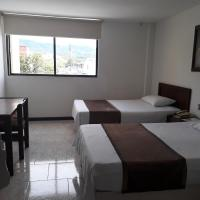 Hotel Hacaritama