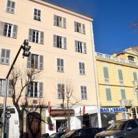 Appartement Cours Napoleon