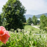 Jugend- und Familiengästehaus Villach