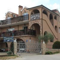 Apartment Nikolena