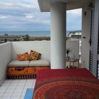 cozy & seafront casetta