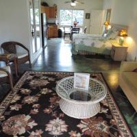 Hale Pua Villa - Hibiscus Suite