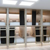 Singular Hostel By Eurotels - Albergue Juvenil