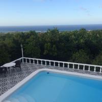 Ocean Winds Villa