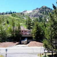 Squaw Peak Condo with Great Views