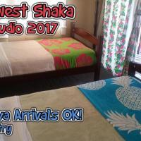 Shaka Shak Studios - Downtown Hilo Bay