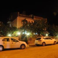 Suna Apart Hotel