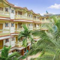 2 BHK Apartment in Candolim, by GuestHouser (8729)