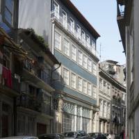 MSC Flats - Comercio do Porto