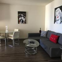 Sunset Strip 1-Bedroom with Balcony, Pool and Views