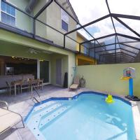 ACO - 4 Bd with Private Pool (1701)