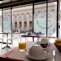 Hotel de L'Opéra
